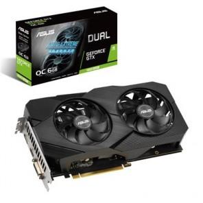 ASUS GTX 1660 SUPER 6GB DUAL EVO OC