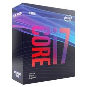 INTEL CORE I7-9700F 1151 RETAIL