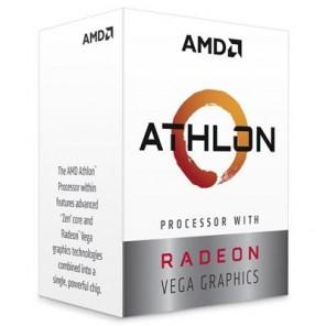 AMD ATHLON 3000G AM4 RET