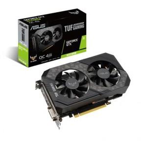ASUS GTX 1650 SUPER 4GB TUF OC