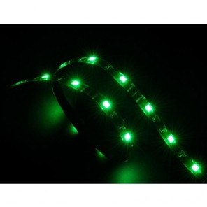Akasa Vegas 0.60m Green LED Light Strip