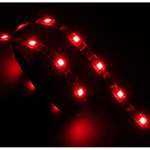 Akasa Vegas 0.60m Red LED Light Strip