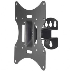 "VonHaus Wall Mount Bracket Suitable for 23"" to 42"" Tilt and Swivel"