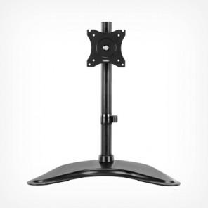 VonHaus Single Monitor Desk Mount Stand