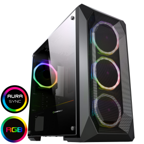 NV BLAST EVO / AMD RYZEN 3600X, 16GB DDR4, NVIDIA 1660GTX, 480GB SSD