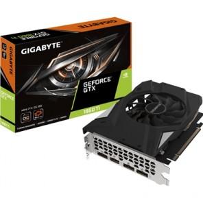 Gigabyte Nvidia GeForce GTX 1660 Ti MINI ITX OC 6GB Single Fan Graphics Card