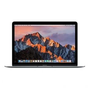 "Apple Intel Core i5 1.3GHz Dual Core 512GB PCIe SSD 8GB RAM 12"" Retina Display macOS High Sierra Space Grey MacBook"
