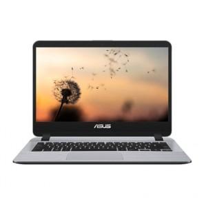 ASUS VivoBook i3 6006U 4GB RAM 256GB SSD 14in Full HD Windows 10 Home Laptop Grey
