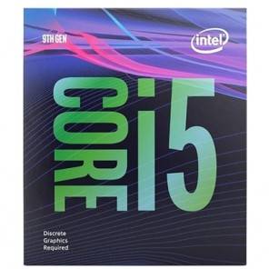 Intel i5 9400F Coffee Lake Refresh Six Core 2.9GHz 1151 Processor