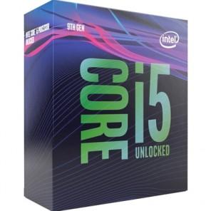 Intel Core i5 9600KF Coffee Lake Refresh Six Core 3.7GHz 1151 Socket Overclockable