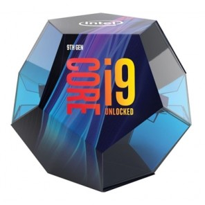 Intel Core i9 9900K Coffee Lake  Refresh  3.6GHz Eight Core 1151 Socket Overclockable Processor