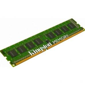Kingston ValueRAM 4GB No Heatsink (1 x 4GB) DDR3 1600MHz DIMM System Memory